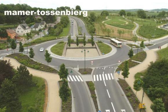 Blog de photos de ronds points page 69 for Cdc luxembourg